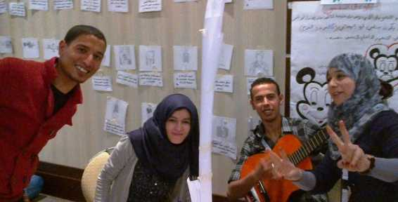 British council Libya - Entrepreneurship